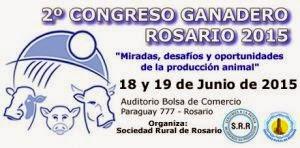 2º Congreso Ganadero Rosario