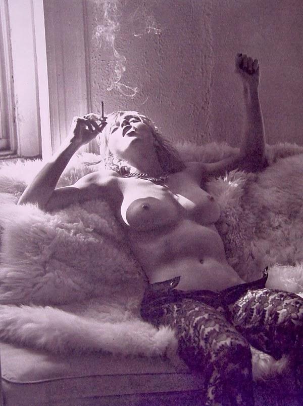Libro de Madonna Sex sin censura,