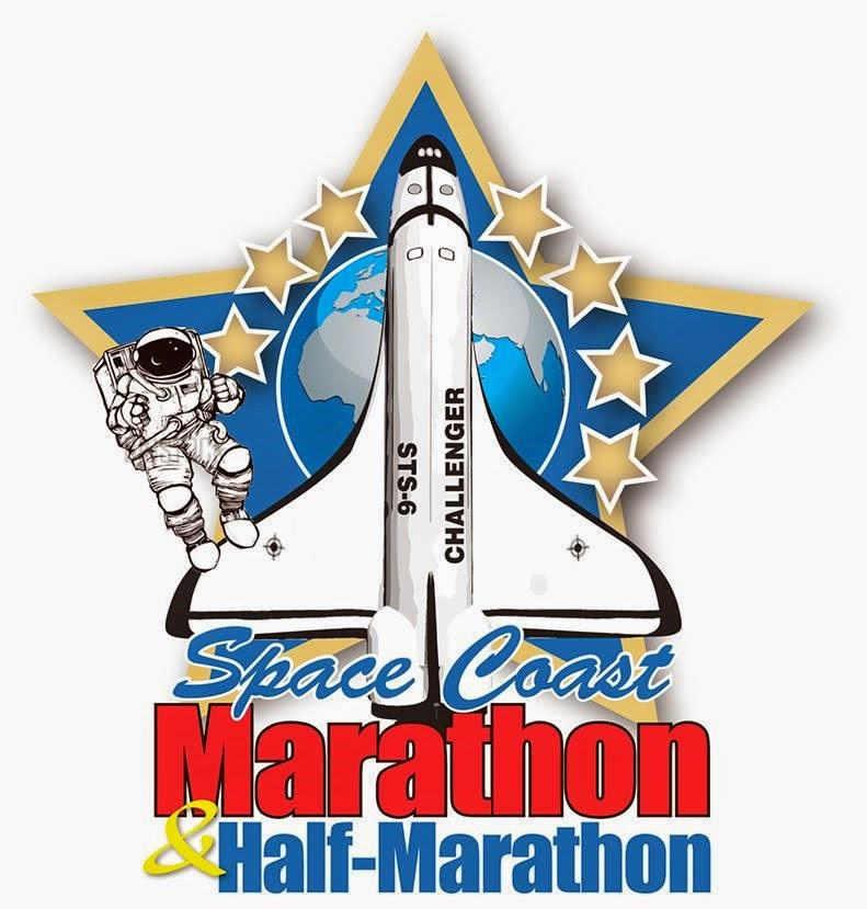Loving Life Space Coast Half Marathon 2014 Recap
