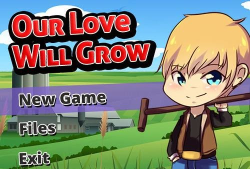 Our Love Will Grow PC Game