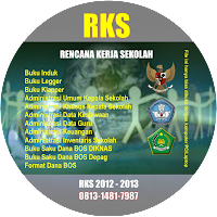 RKS, CD RKS
