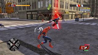 Homem Aranha 2 PSP