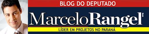 Blog Deputado Marcelo Rangel