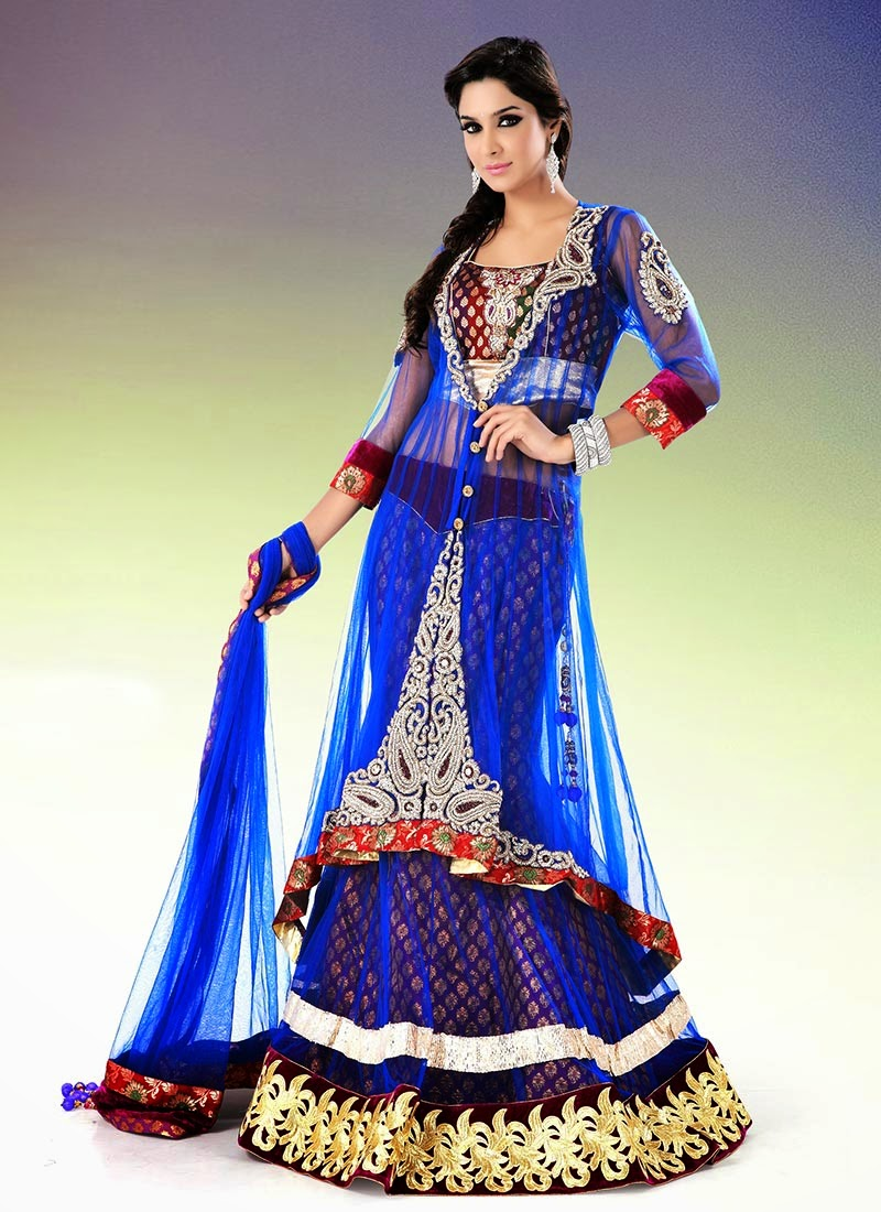 open long double shirts designs 20142015 for girls