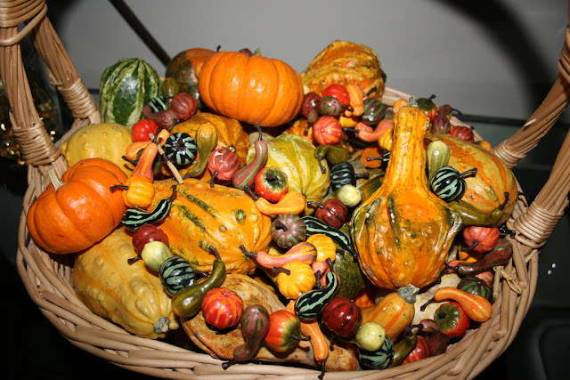 Autumn Decoration5