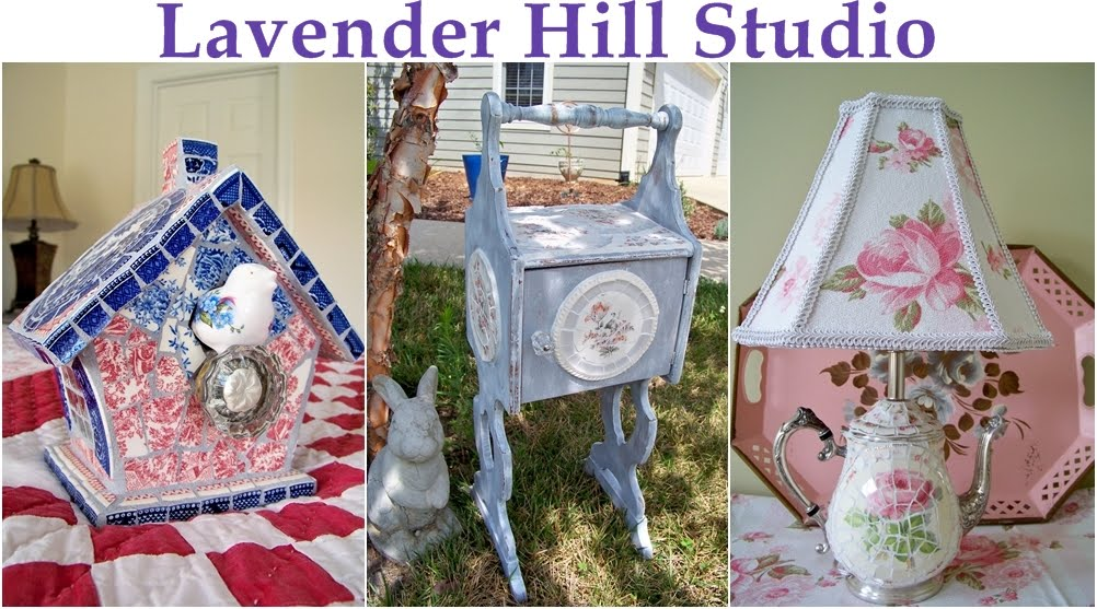 Lavender Hill Studio