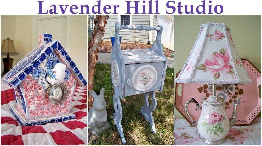 Lavender Hill Studio