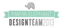 Mama Elephant DT Member