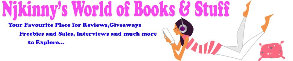 Njkinny's World of Books & Stuff