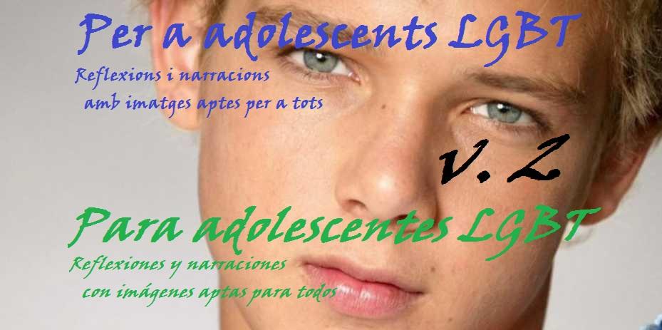 Per a adolescents LGBT