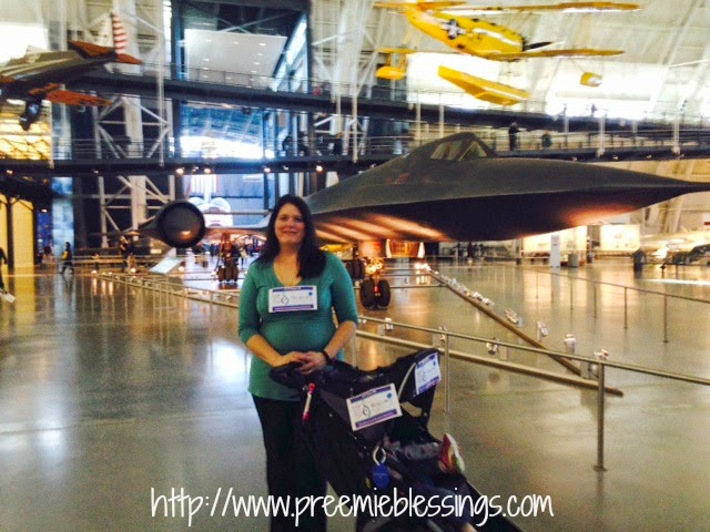 IUGR, Virtual 5K, Udvar-Hazy Center, Chantilly, Graham's Foundation
