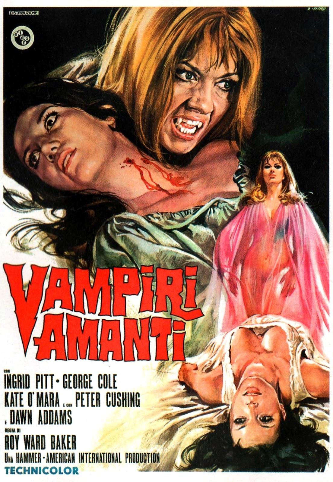 Смотреть онлайн vampyre lovers 2010 dvdrip 2 фотография