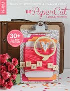 The PaperCut Feb Issue
