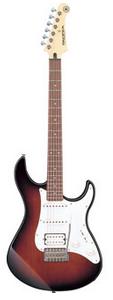 Harga Gitar Listrik Yamaha PACIFICA 112 J