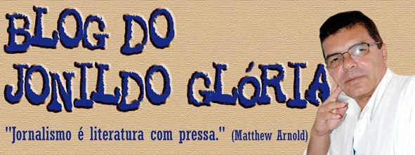 blog do jornalista jonildo glria
