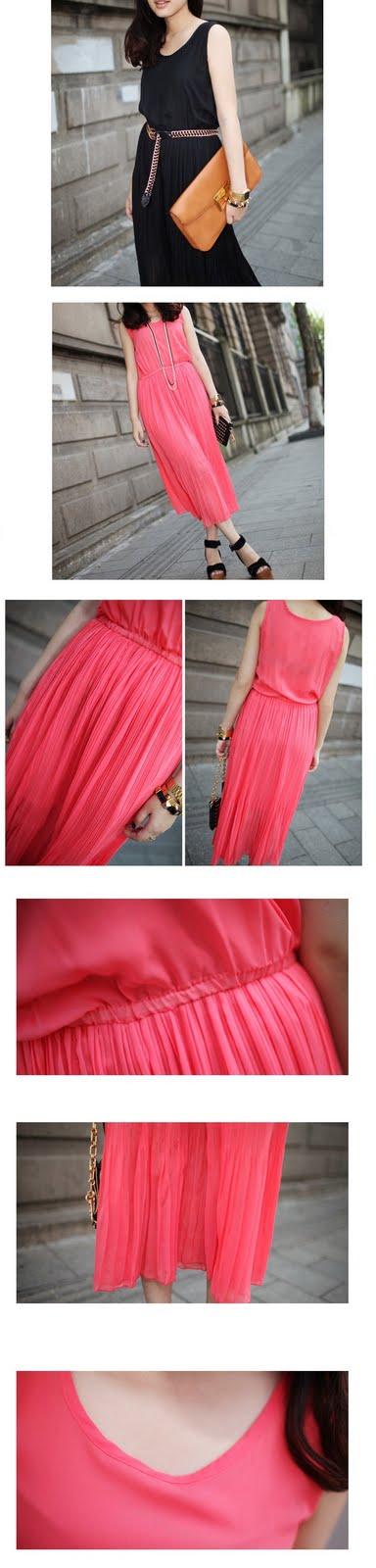 mazzy side cutout dress. The Drapey Long Top/Dress