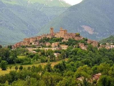 Turismo Sarnano Marche