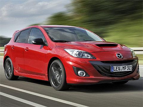 2013 Mazda 3 MPS Japanese car photos . 480 x 360 pixels