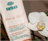 лучший крем для рук, Nuxe