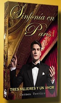 Sinfonía en París I - Tres mujeres y un amor