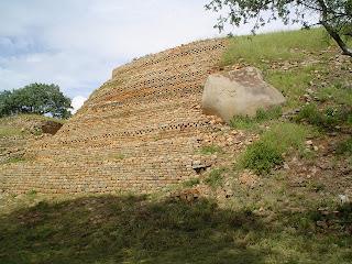 UNESCO Dünya Mirası Khami Harabeleri