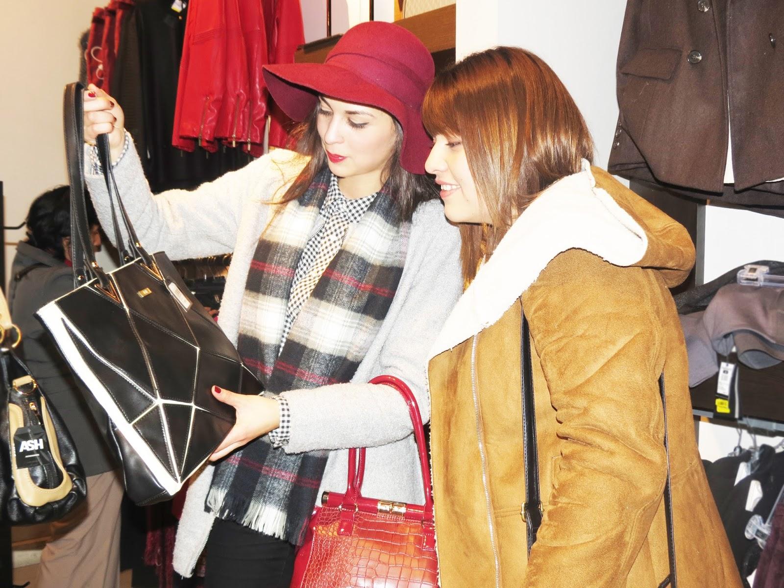 Pamela-Victoria Personal Shopper- Ripley Chile