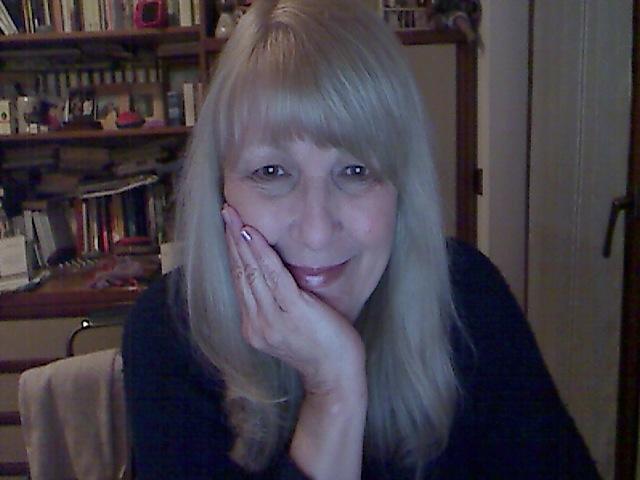 webmaster e autrice della fiaba e della silloge poetica