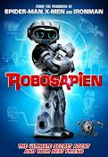Robosapien: Rebooted (2013) ()