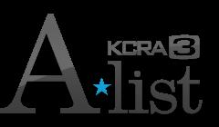 KCRA A-List Nomination