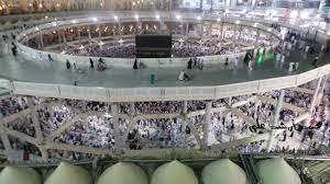 Live Dari Masjidil Haram Ramadhan 2014