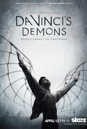 Da Vinci's Demons Primera Temporada Online