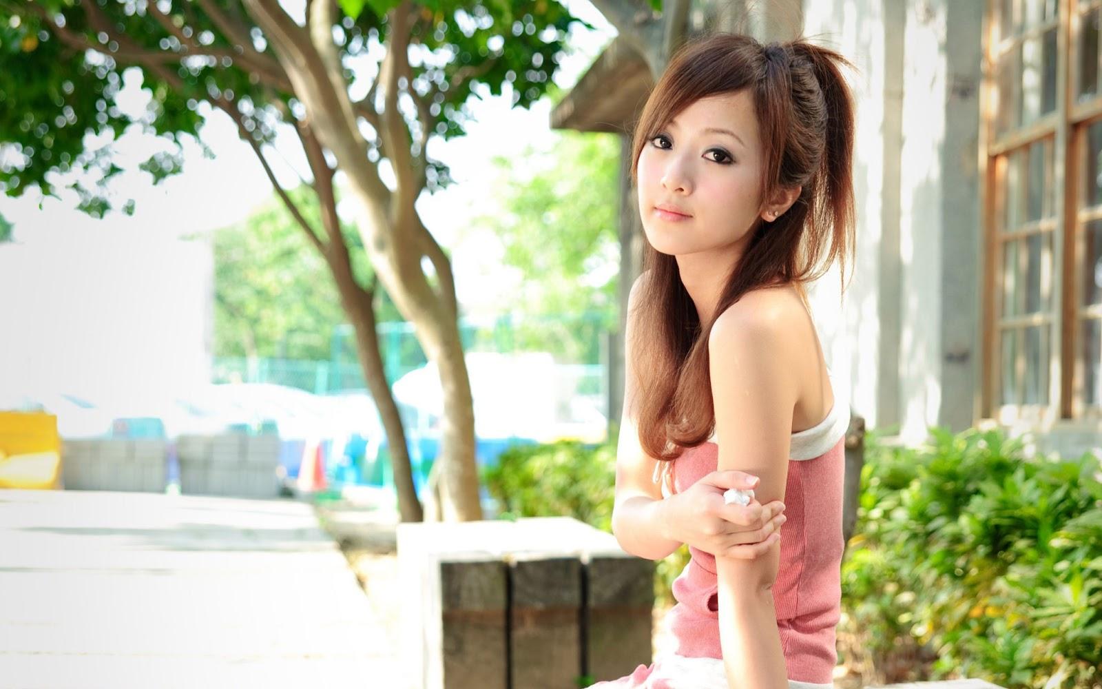 HD Wallpapers: Japanese Actress