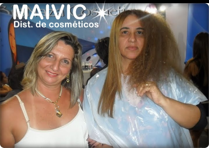 Maivic Distribuidora de Cosméticos