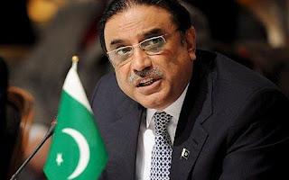 Asif Ai Zardari
