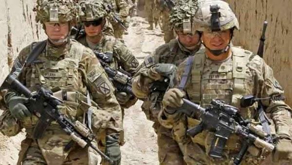 Siria no permitirá intervención de tropas estadounidenses