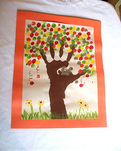 Autumn Craft Ideas6