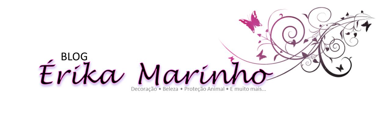 Érika Marinho