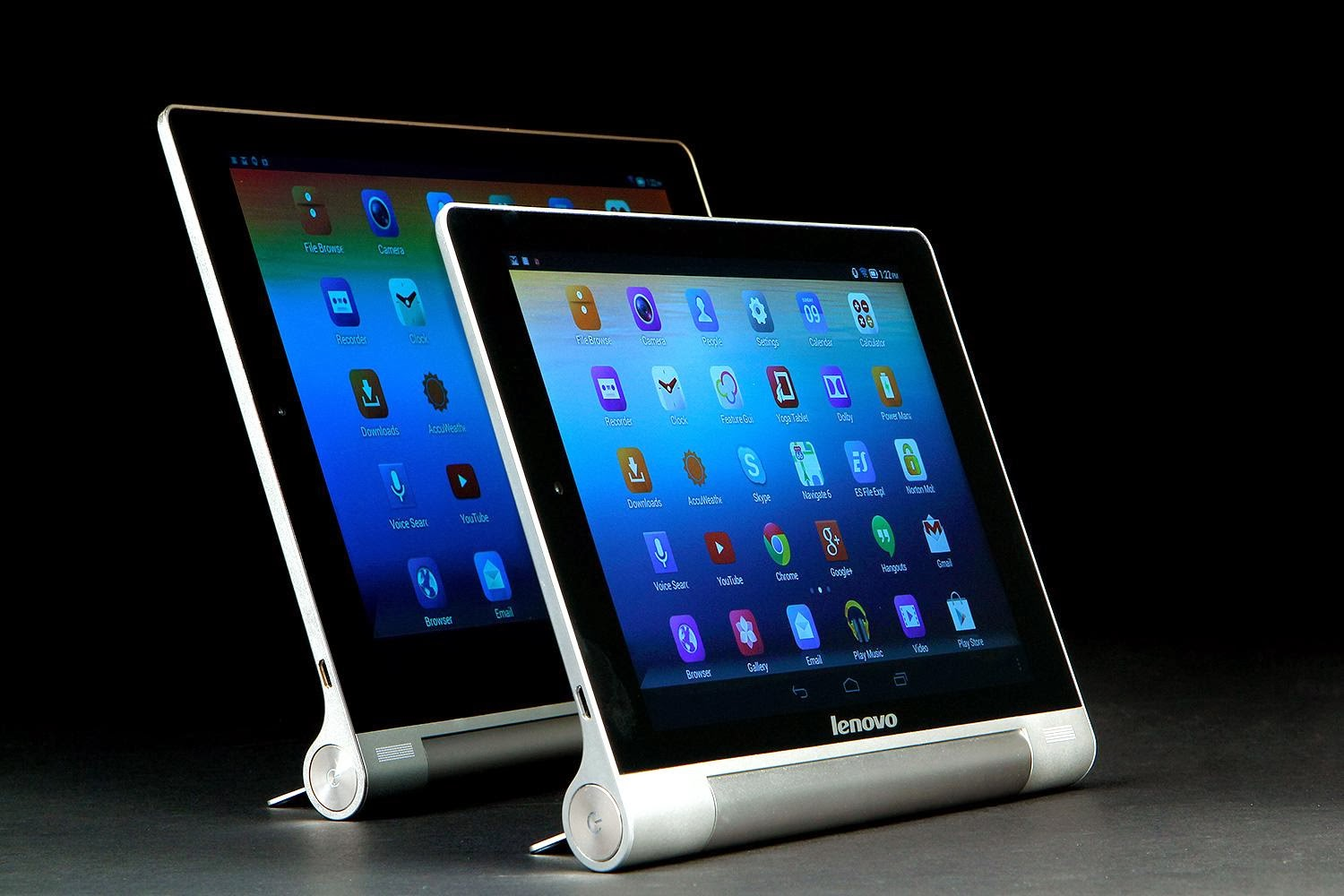 Lenovo Yoga Tablet 10 with Android JellyBean Os |TechGangs
