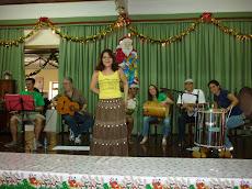 Natal Feliz - Orfanato Sta Terezinha 2
