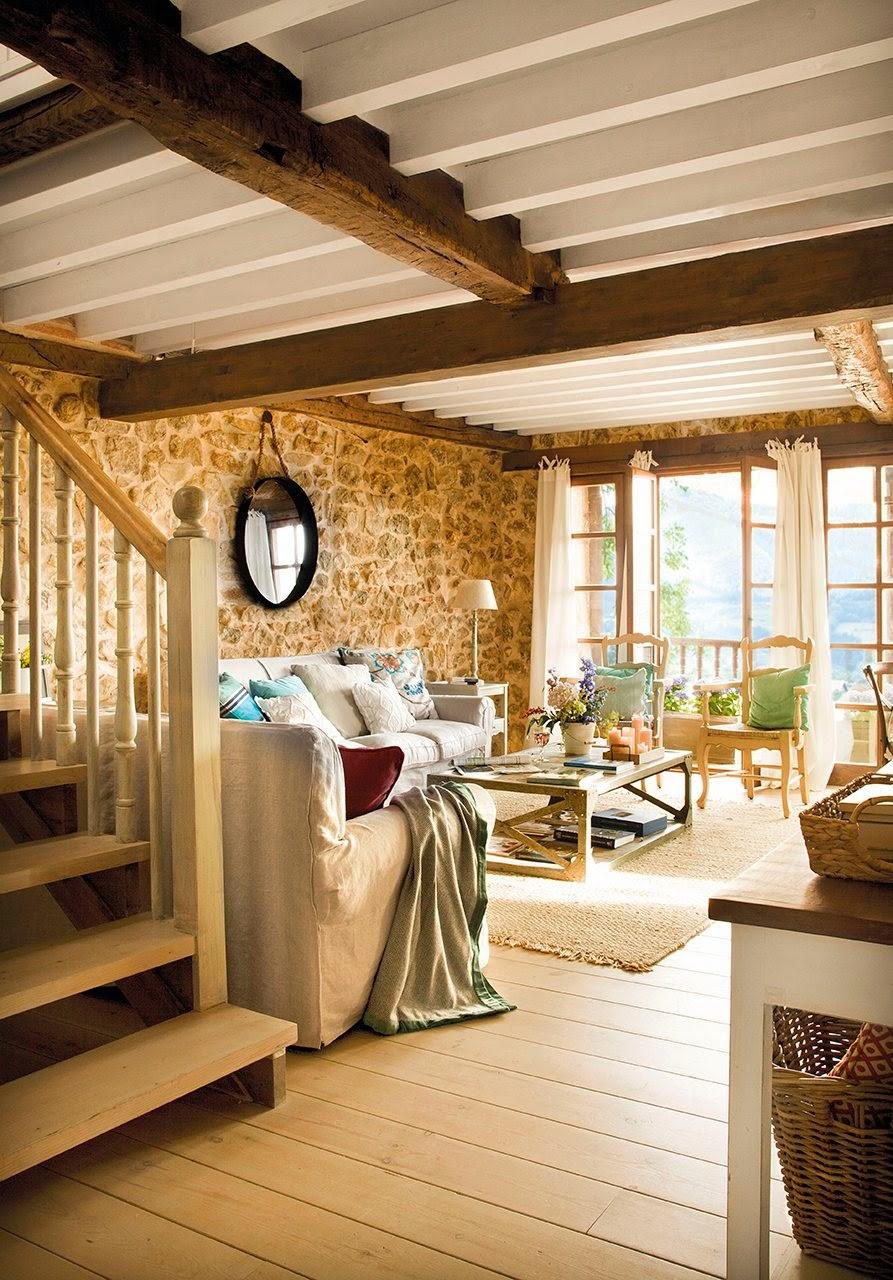 Renovare spectaculoas ntr o cas veche de 100 de ani for Interior design moderno