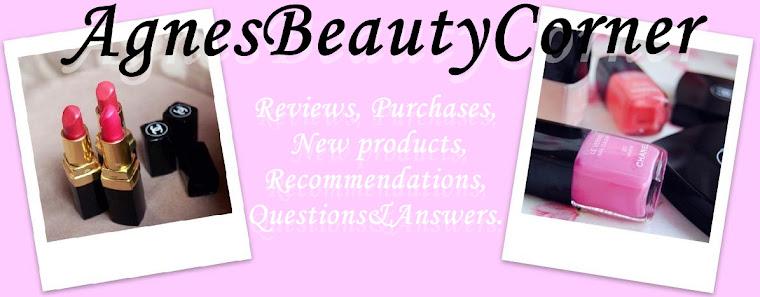 Agnes Beauty Corner