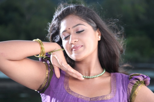 Favourite Gallery Meghana Raj Latest Hot