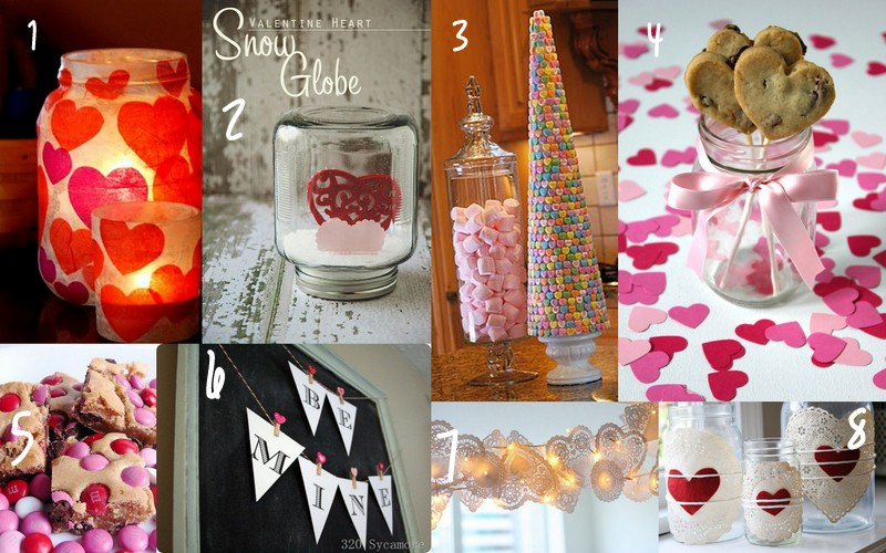 Home Made Modern Things To Bake And Make For Valentine 39 S