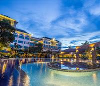 Pacific Hotel & Spa Siem Reap - Pilihan Hotel & Paket Tour di Cambodia