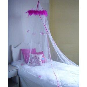 Dosel couture deco dosel doseles para cunas habitaciones livings y jardines - Doseles para camas ...