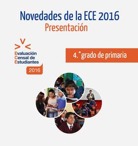 ECE - 2016 - PRIMARIA