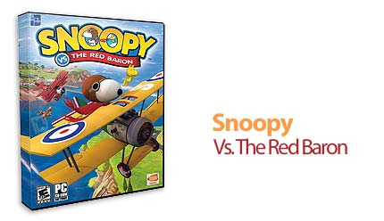 Snoopy Vs. The Red Baron Download for PC