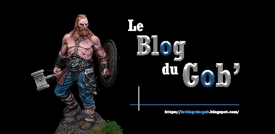 Le Blog du Gob'