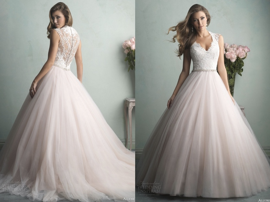 Wedding Gown Alterations | a little sewing | Bloglovin\'