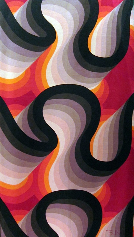 Doctor Ojiplático. Barbara Brown. Textiles Designs